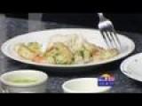 Chef Tom Makes Jalapeno Shrimp