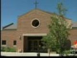 Domestic Problems May Be Cause Of Church Shooting