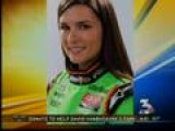 DANICA IN INDY | K.Wagner Little | WED | 07 24 2013 6AM