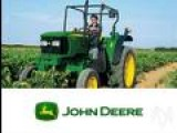 Deere Impresses Investors With Smaller Declines