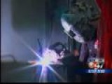 Dirty Jobs' Mike Rowe Visits Local Welding School