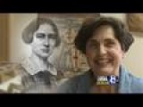 Descendant Of Accused Salem Witch Writes Book