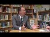 Dr. John Jungmann On Pressures Of The Job