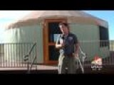Dead Horse Point State Park Yurts
