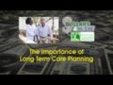 Dollars & Sense: The Importance Of Long Term Care Planning