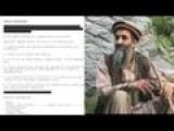 Declassified CIA Documents Throw New Light On Osama Bin Laden