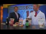 Dr. Eric Wood On Scientific Fat Loss