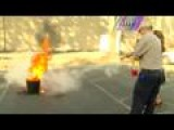 Do You Know How To Properly Use A Fire Extinguisher?