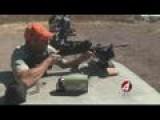 Durango Gun Club Offers Free Gun Sighting-in To Prevent Insulator Damage