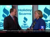 Don't Fall Victim To Holiday Social Media Scams