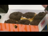 Dunkin Donuts And Baskin Robbins Celebrate Nat. Oreo Day