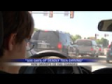 Driver's Education Focuses On Distracted Driving