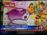 Easy Bake Oven Not Just For Girls