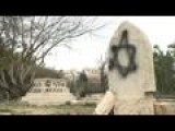 Extremists Vandalise Muslim Cemetery In Jerusalem