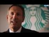 Espresso Express: Starbucks Plans Delivery Service