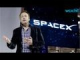 Elon Musk Talks Falcon 9, Mars And Spacesuits During Reddit AMA
