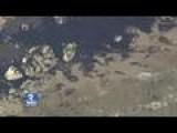 Environmental Disaster In Santa Barbara