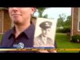 Elkhart Woman Finds WWII Photo And Then The Man's Family