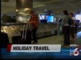 Families Cutting Back On Holiday Travels