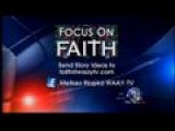 Focus On Faith: SciFi Spirituality