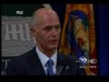 Fla. Gov.: We Won't Comply With Health Care Law