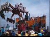 Fair Ride Malfunctions, Leaves Riders Stranded