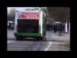 Female Suicide Bomber Kills Six On Bus In Russia