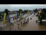 Floods Displace 30,000 In Jakarta