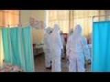 Fourth Ebola Patient Arrives
