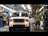 Ford To Add 850 Jobs At Dearborn Factories For New F-150 Truck