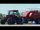Farm Equipment Legal On Interstates Under Idaho Law
