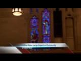 Fewer Church-Goers Impacting Area Charities