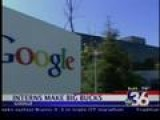 Google Interns Make Big Bucks