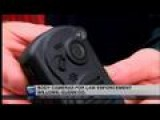 Glenn Co. Law Enforcement Make Use Of Body Cameras