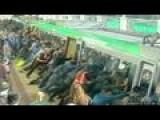 Group Saves Man On Australia Train