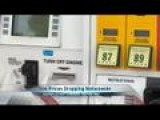 Gas Prices Dropping - Except In Midwest