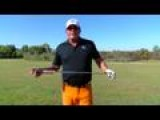 Golf Tips: Taking Control Of A Downhill Ball