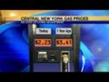 Gas Prices Hold Back Social Security Benefits: 10-12-15