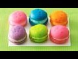 How To Make Imposter French Macarons Cupcake Poppers