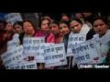 Heinous Gang Rape In New Delhi Sparks Mass Protests