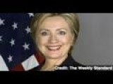 Hillary Clinton Returning To Work After Blood Clot Scare