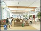 Honolulu International Airport Multi-million Dollar Makeover