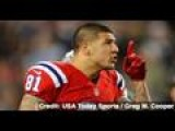 Hernandez Linked To Allegations Of 2nd Shooting, Drugs