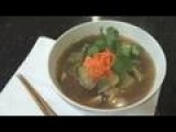 How To Make Asian Shrimp Soup