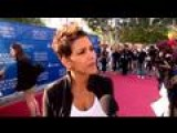 Halle Berry Asks Congress For Stricter Paparazzi Laws