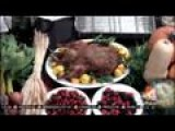 Harmons Shows Traditional Thanksgiving Recipes