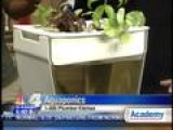 High Plains Food Bank Aquaponics Workshop