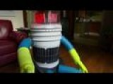 Hitchhiking Robot Travelling Across Canada