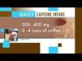 HEALTH MINUTE: Too Much Caffeine
