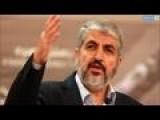 Hamas Leader Urges Muslims To Defend Jerusalem Shrine From 'Israeli Seizure'